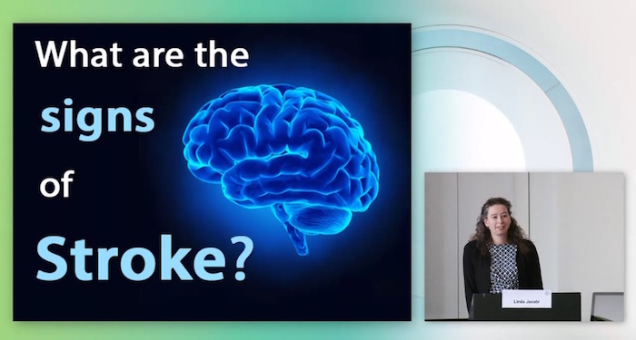 A.A. (Linda) Jacobi-Postma: Value of CT imaging in stroke