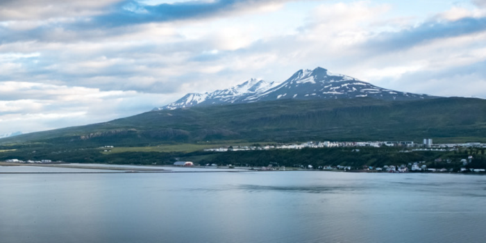Northern Exposure – Akureyri Hospital im Nordosten Islands
