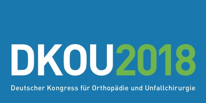 DKOU 2018 – Virtual Reality und KI in der Bildgebung
