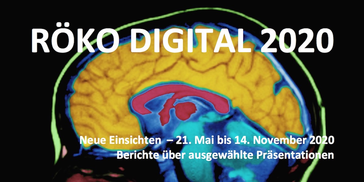 RöKo Digital  – Update: Künstliche Intelligenz in der Neuroradiologie
