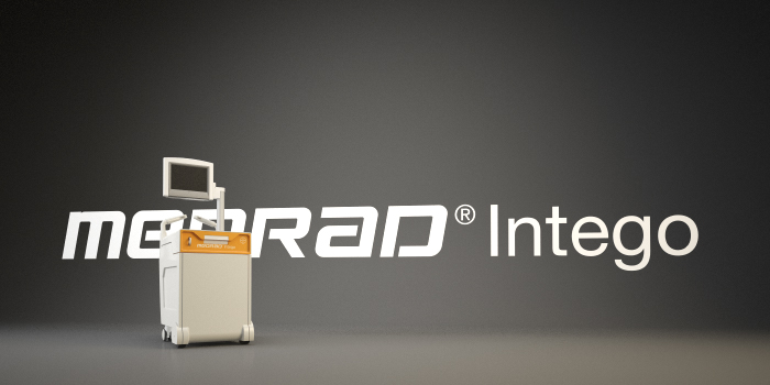 MEDRAD<sup>®</sup> Intego – PET-Infusionssystem